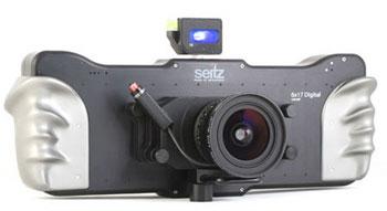 Seitz camera