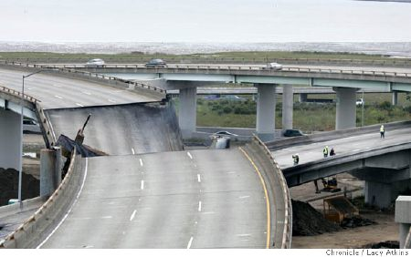 i-580 collapse