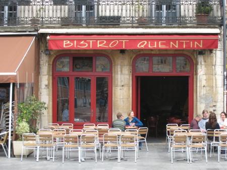 Bistrot Quentin