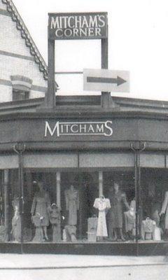 Mitchams corner