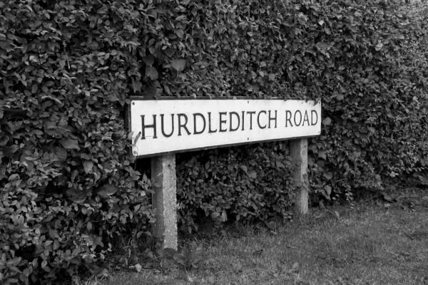 Hurdleditch Road